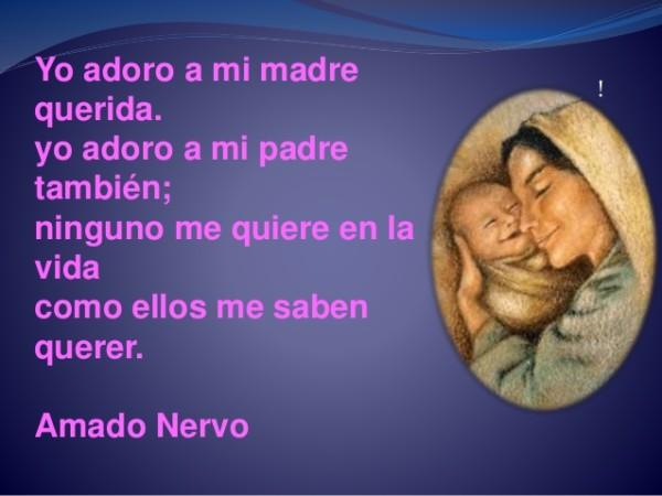 Frases Bonitas de Felíz Día para una Madre Soltera – Imágenes para dedicar