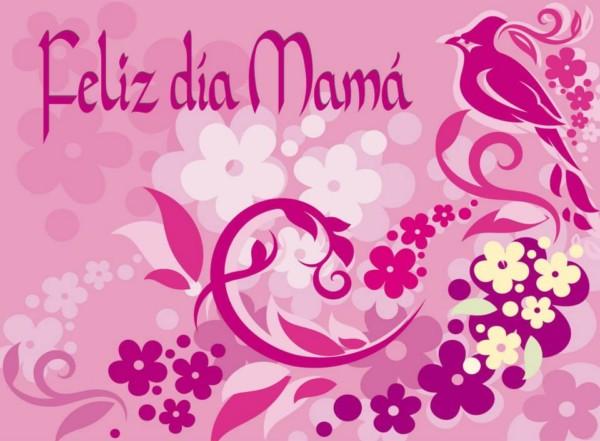 Fondos Para El Dia De La Madre: Frases Bonitas De Felíz Día Para Una Madre Soltera