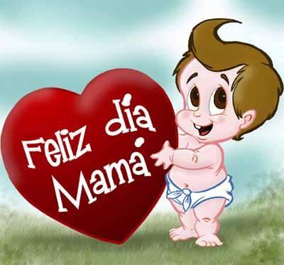 Día de las Madre  tarjetas  (12)