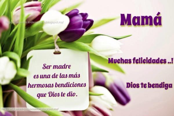 Dia de la Madre imágenes mensajes  (8)