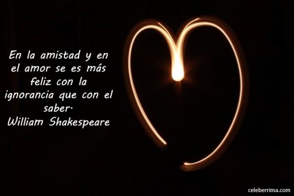 amistad-amor-shakespeare