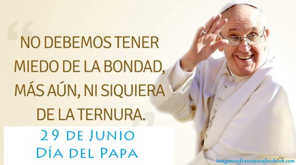 Frases cristianas  Papa Francisco (14)