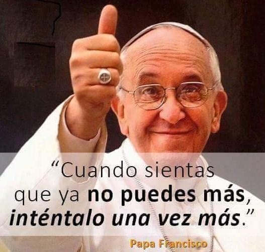 Frases cristianas  Papa Francisco (3)