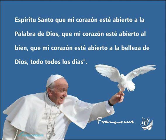 Frases cristianas  Papa Francisco (5)