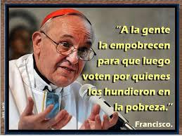 Frases cristianas  Papa Francisco (7)