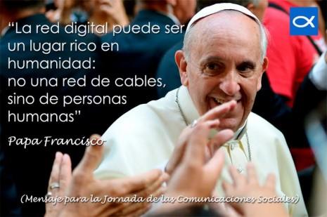 Frases cristianas  Papa Francisco (8)