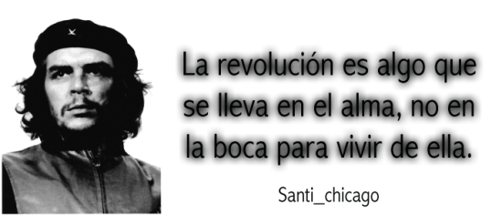 Frases del Che guevara  (1)