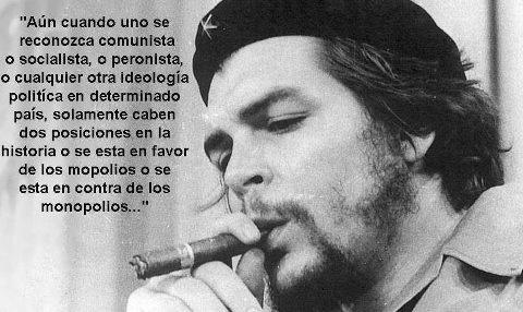 Frases del Che guevara  (10)