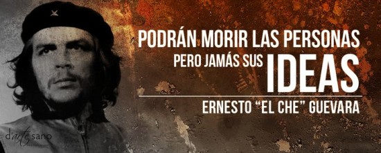 Frases del Che guevara  (12)