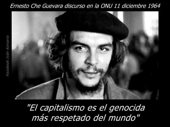 Frases del Che guevara  (13)