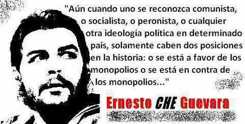 Frases del Che guevara  (16)