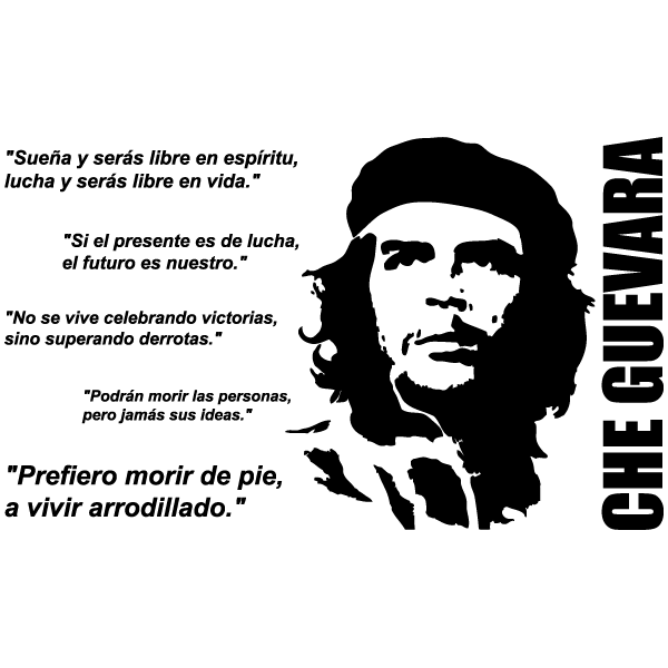 Frases del Che guevara  (19)