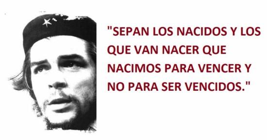 Frases del Che guevara  (2)