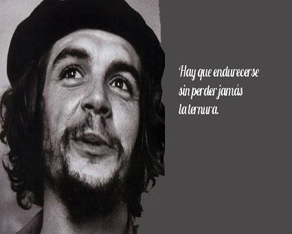 Frases del Che guevara  (20)