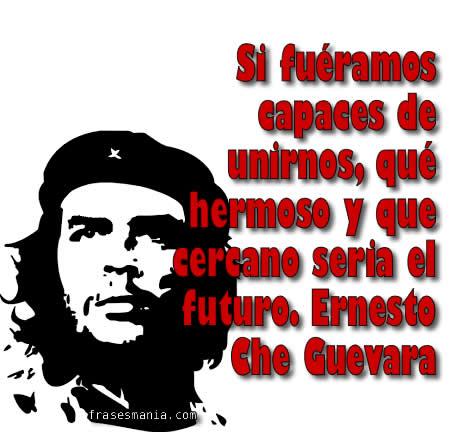 Frases del Che guevara  (21)