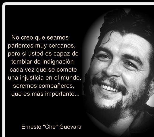 Frases del Che guevara  (23)