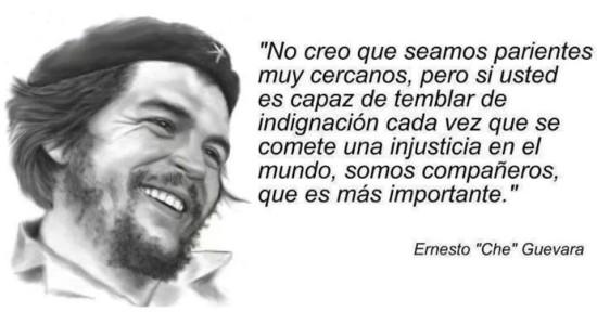 Frases del Che guevara  (3)
