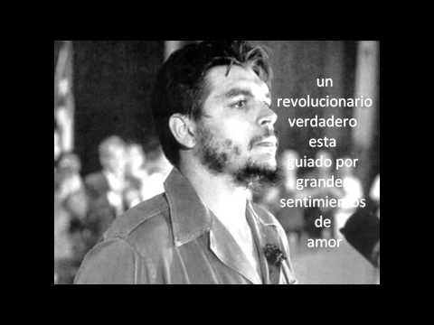 Frases del Che guevara  (4)