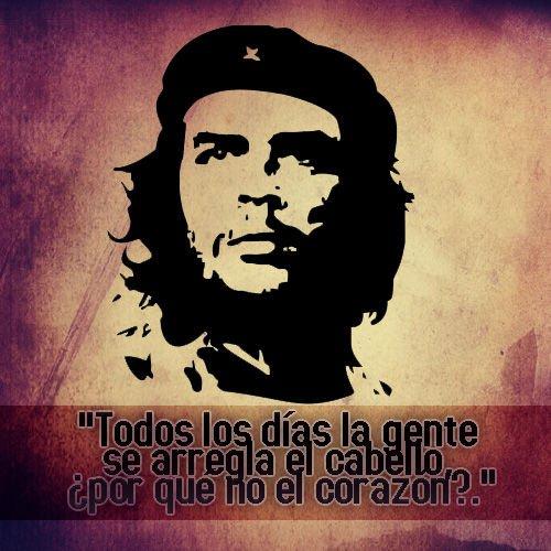 Frases del Che guevara  (8)