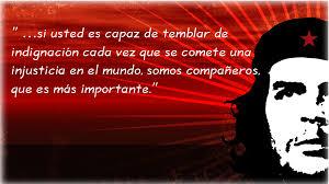 Frases del Che guevara  (9)