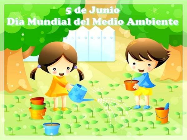 carteles Dia del Medio Ambiente  (15)