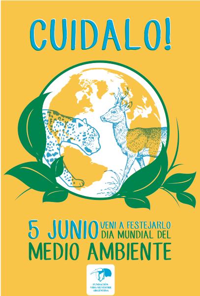 carteles Dia del Medio Ambiente  (2)