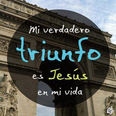 frases Cristianas  sobre dios jesus amor  (9)