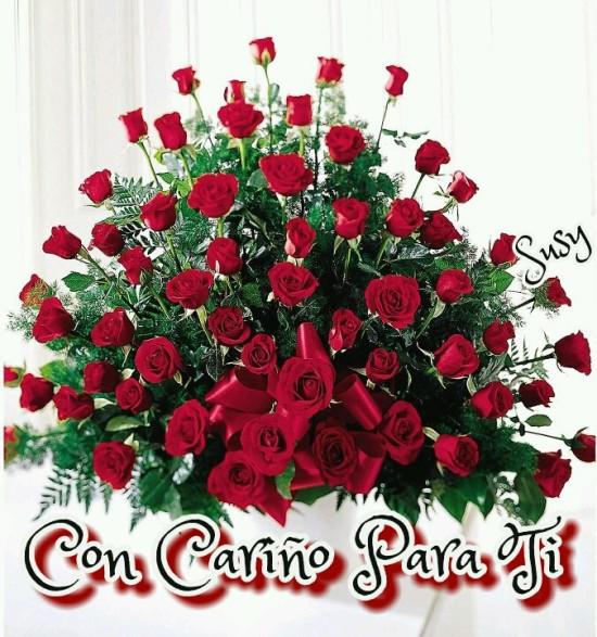 frases de amistad con flores  (2)
