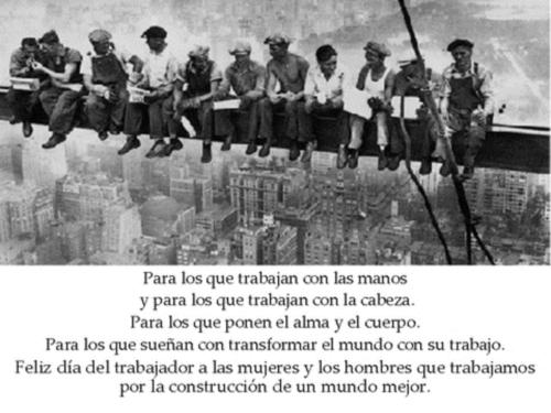 Día del Trabajador  (1)