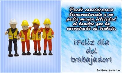 Día del Trabajador  (3)