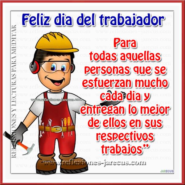 Día del Trabajador  (5)