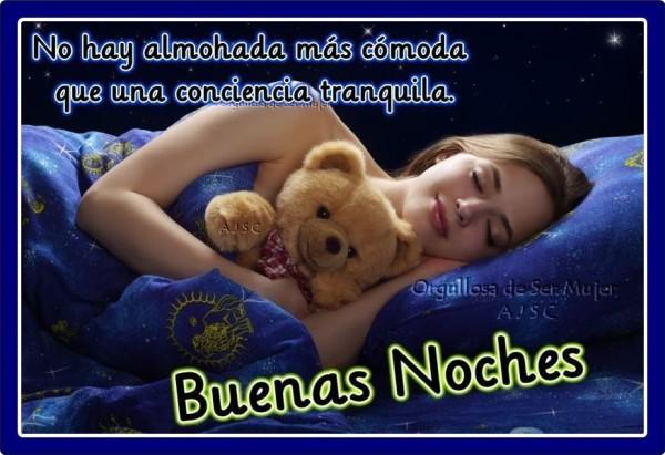Buenas Noches - dulces sueños - Feliz Noche  (16)