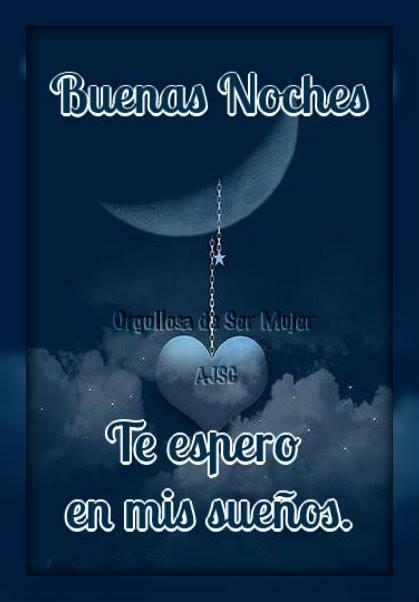 Buenas Noches - dulces sueños - Feliz Noche  (28)