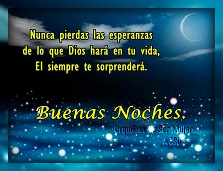 Buenas Noches - dulces sueños - Feliz Noche  (29)