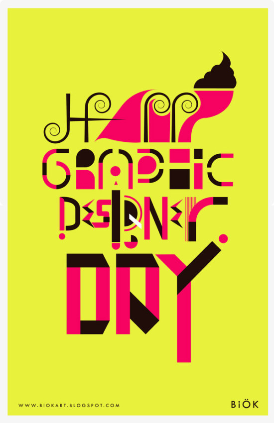Día del Díseño Grafico (1)