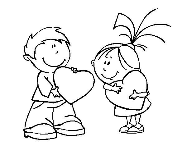 Dibujos Día del Niño  (2)
