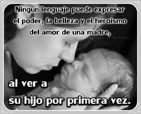 Frases Con Imagenes Del Dia De La Madre Con Mensajes Bonitos
