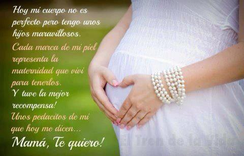 Feliz dia de la Madre  (2)
