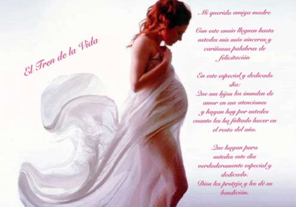 Feliz dia de la Madre  (5)