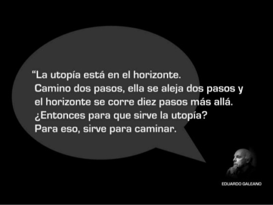 Frases Célebres Eduardo Galeano 9 Frases Hoy