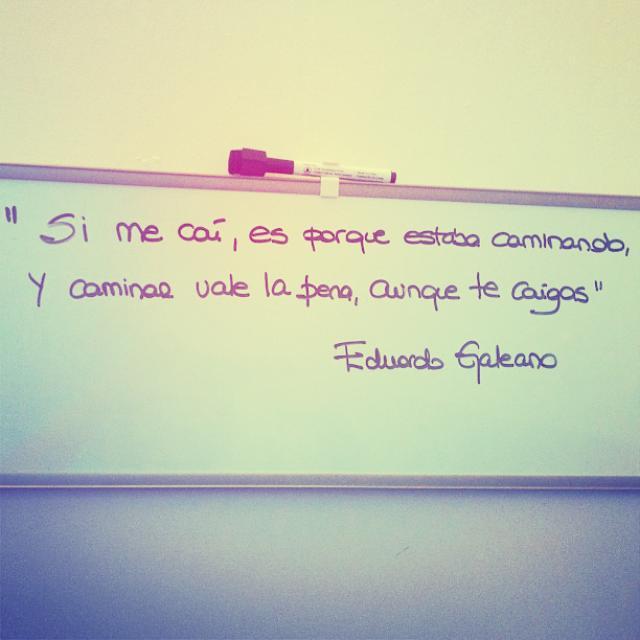 Pensamientos de Eduardo Galeano  (5)