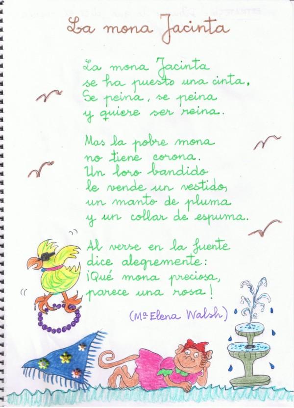 Poesias de verano para niños  (2)