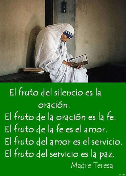 Madre Teresa De Calcuta 23 Frases En Imagenes Para Compartir