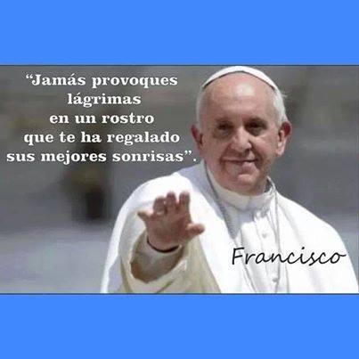 Frases del Papa Francisco imágenes  (9)