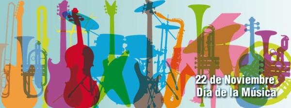 Imágenes, frases y mensajes Día de la Musica  (1)