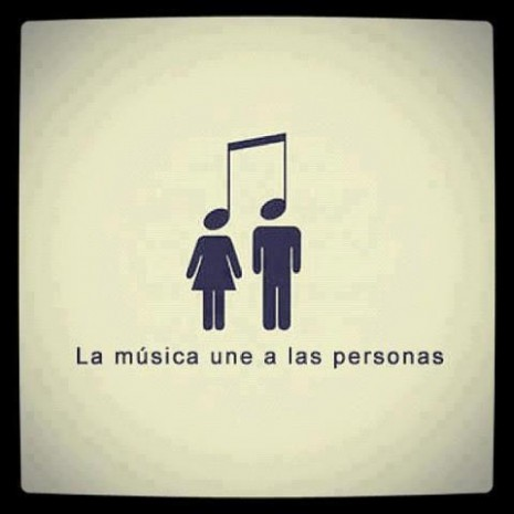 Imágenes, frases y mensajes Día de la Musica  (10)
