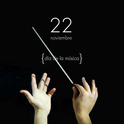 Imágenes, frases y mensajes Día de la Musica  (12)