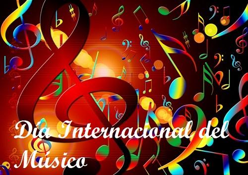 Imágenes, frases y mensajes Día de la Musica  (15)