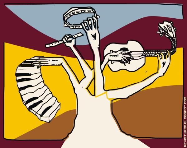 Imágenes, frases y mensajes Día de la Musica  (19)