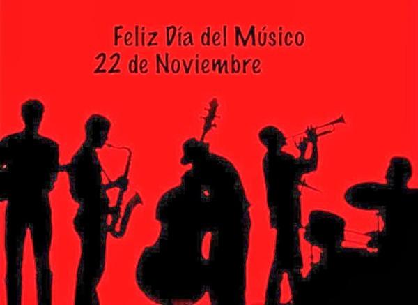 Imágenes, frases y mensajes Día de la Musica  (27)